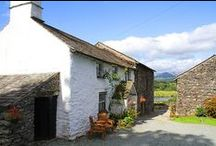 Hawkshead & Area Cottages / A selection of cottages in and around the Hawkshead area