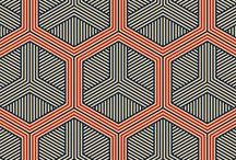 Pattern Inspiration / Inspiring patterns from around the world