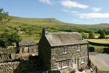 Broughton-in-Furness & Duddon Valley Cottages / A selection of cottages in the Broughton-in-Furness and the Duddon Valley Areas.