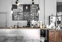 Cafeterias and bars / Once a day, at least, in a different place every day...that's coffee time to me - a selection of the best places, tips and hacks to find the best cafè in town -