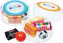Top Minty / Sweety Treats / Sweet Treats & Cool Mints!