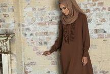 Mode Muslimah