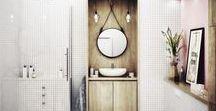 Zainspiruj się! / Urządzasz nowe mieszkanie? A może chcesz wprowadzić odrobinę świeżości do kuchni czy łazienki? Mamy dla Ciebie tablicę inspiracji, która pomoże Ci urządzić modne i stylowe wnętrze! łazienka | kuchnia | salon | ceramika | płytki ceramiczne | remont | dom | mieszkanie | wystrój wnętrz | architektura | design | bathroom | ideas | livingroom | kitchen | inspiration | style |