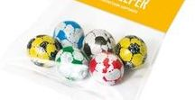 Football Themed Ideas / Football Crazy! Kick off your Football themed promotion here!