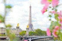 We'll always have Paris / by Laura Bowen
