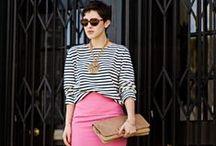 strut your stuff / fashion