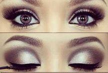 Makeup / by Karen Gabriela