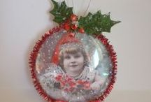 Christmas Baubles to make