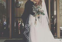 Wedding (for my future) / I'll go inside someday.