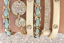 jewelry  / by Kaitlyn Graff