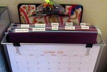 I love organization <333 seriously. / by Leann Phillips