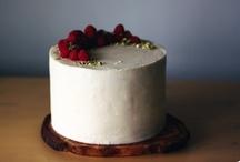 Je voudrais une douce gâterie / by Nicole Storkey