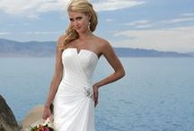 Marry me, today & everyday / just an idea of wedding stuff  / by Kalynne Hopkins
