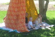 summer time with the kiddos