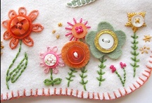 Sew simple / by Tina Wilcock