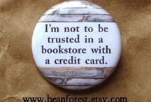 Land of books / Books, bookstore, library, quotes, coffee.....