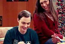 Big Bang Theory :) / *Knock knock knock* Penny!  *Knock knock knock* Penny!  *Knock knock knock* Penny!