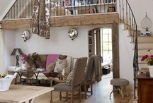 Holiday House Ideas / by Kirsty Eyles