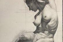 ⇜✧≪∘∙✦λરτ✦∙∘≫✧⇝ / Painting, Sketching, Sculpting, and Photography..