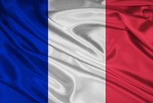 France / Have visited France twice to see my dearest friends, lovely country. Hope to see more of it one day.