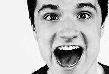 Josh <3 / Caution: super cute!