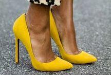 Sapatos / Clique nas imagens para garantir o seu! / by Lojas Renner