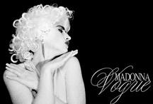 """Produccion Videoclip Madonna """"Vogue"""""""
