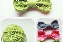 Crochet / by Karen Gabriela