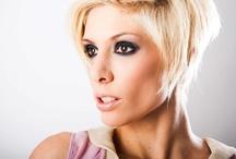 Produccion Book Personal: Melina Sol Greco