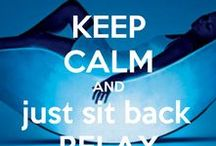 Keep Calm ♥ / #keep #calm #funny #humor #spoton #laugh #quotes #friends #love #live