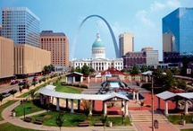Everything St Louis,MO / by Stephanie Clark