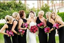 Bridal Party / by Cricket Printing