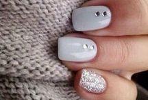 ᑎคɿՆς / Manicure, pedicure, nails