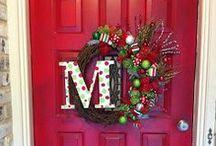 Happy holidays!!! :) / by Morgan Lee