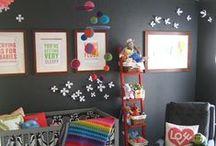 baby - nursery ideas / by Tiffany Colmenares