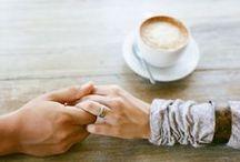 wedded bliss / by Tiffany Colmenares