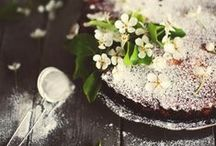 A Spoonful of Sugar / Desserts and Treats :)