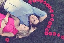 photography - couples & engagement / by Tiffany Colmenares