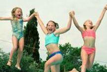 kids - summer fun / by Tiffany Colmenares