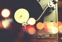 vinyl addiction / by Tiffany Colmenares