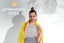 Verão Renner 2015 / Preview da coleção Primavera Verão 2015 da Renner. / by Lojas Renner