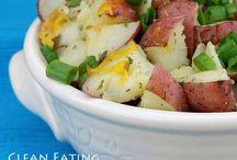 Sides-potatoes