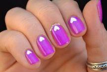 Nails / by Karen Gabriela