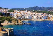 Viva España! ♥ / #Spain #Europe #Travel #Lovely #Places #Beautiful #Viva #España #Sun