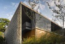 L'Architecture / A bountiful trove of beautiful pieces of Architecture.