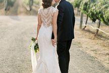 Weddingdress / Bruidsjurken