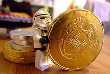 Pagar Deudas y Ahorrar / Organiza tus finanzas en www.rocket.com.co para que puedas salir de tus deudas más rápido!!!