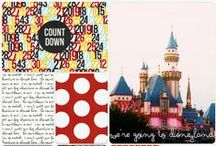 Our team Disney Scrapbooking, crafts, digital scrapbooking, pocket scrapping, project life / Capturing Magic team members and writers Disney Project Life pages, pocket pages, photobooks, and scrapbooks.