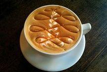 Cafe / by Maritza Bolano