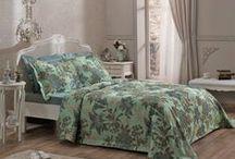 Tivolyo Home Yatak Örtüsü Koleksiyonu 2014 / Tivolyo Home Yatak Örtüsü Koleksiyonu zarif ve şık desenleriyle yaşam alanınıza değer katar.